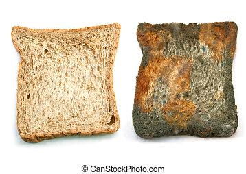 mohoso,  bread