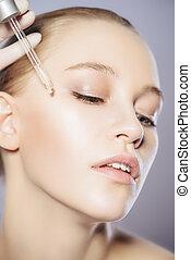moisturizing, skóra