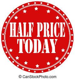 moitié, today-label, coût