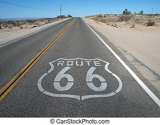 Mojave 66