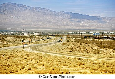 mojave, california