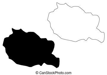 Mojkovac Municipality (Montenegro, Municipalities of ...