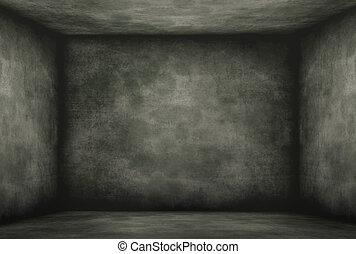 moldy, antigas, câmara escura