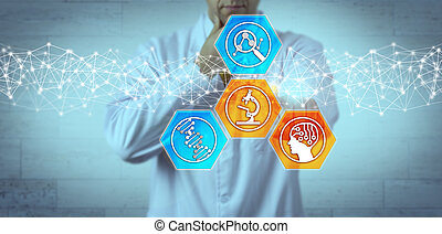 Molecular Biologist Adding AI To DNA Testing -...