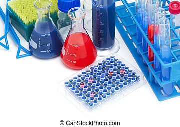 molecular biology laboratory tools