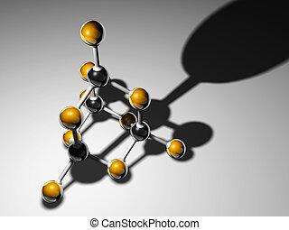 Molecule 4