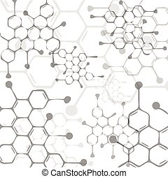 molekular, hintergrund