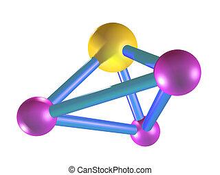 molekularny