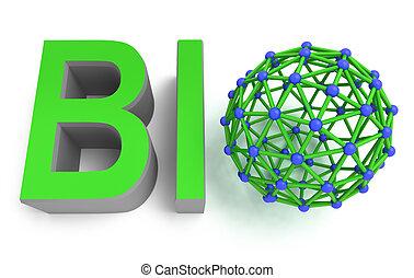 molekularny, pojęcie, bioproduct