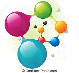 molekyl