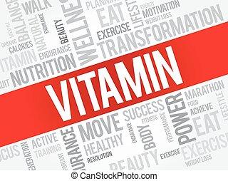 moln, sport, fitness, vitamin, ord