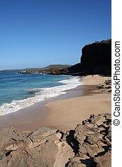 Molokai Hawaii Beach