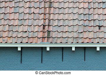 Abbaino windows quadrato tetto olandese tipico for Abbaino tetto prezzi