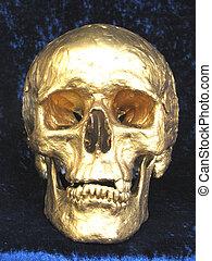 Momento mori (skull) - Momento mori - Remember your ...