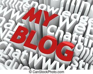 mon, concept., -, trois, blog, demential