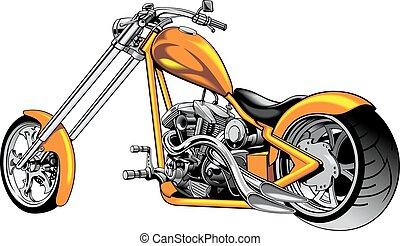 mon, conception, original, moto