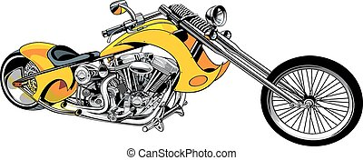 mon, original, moto