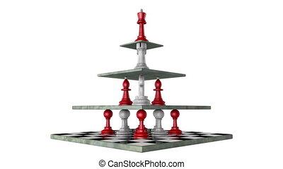 Monarchy (pyramid of power)