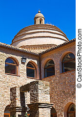 monastery., calabria., franciscan, italy., imperiale., rocca