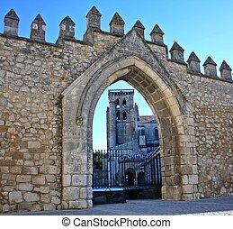 Monastery of Las Huelgas, Burgos