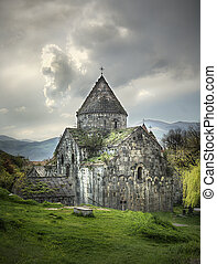 Monastery - Ancient Christian Monastery / Church in Armenia...