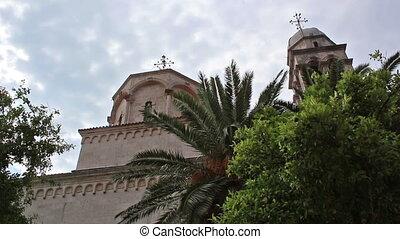 Monastery Savina, 5 clips