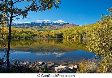 Moncayo Natural Park