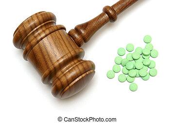 monde médical, lois