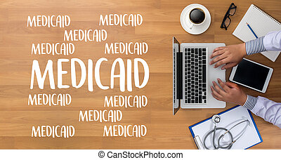 monde médical, medicaid, assurance, stethoscope.