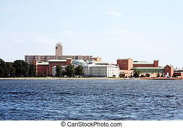 monde médical, portsmouth, naval, centre