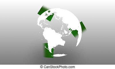 mondiale, écologique
