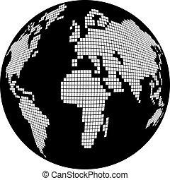 mondiale, élégance
