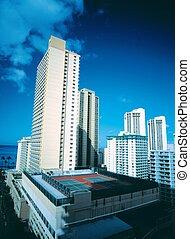 mondiale,  architecture