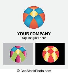mondiale, logo