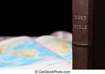 mondiale, missions