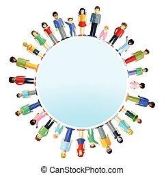 mondiale, parents, enfants