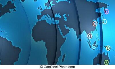 mondiale, ressources