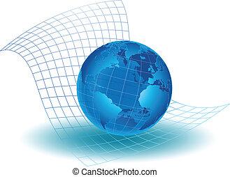 mondiale, technologique