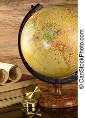 mondiale, voyageur, thème
