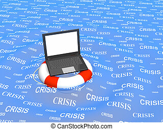 mondo, aiuto, virtuale