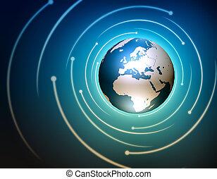 mondo digitale
