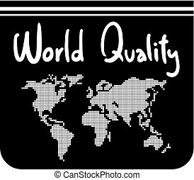 mondo, qualità