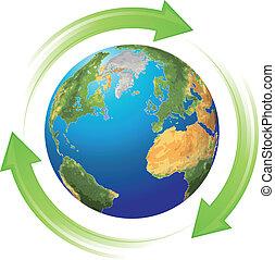mondo, riciclaggio