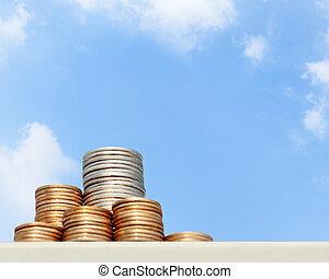 moneda, dinero