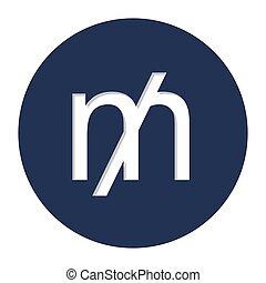moneda, molino, símbolo, icono