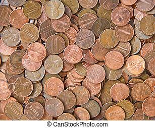 moneta, fondo