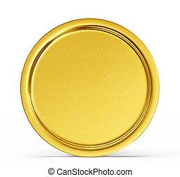 moneta oro
