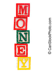 """money"", 単語"