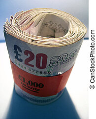 Money 005 - Used in the purchasing of goods