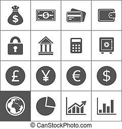 Money an icon2
